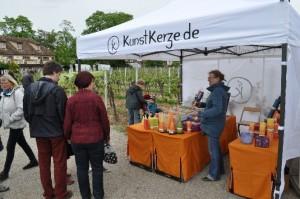 Kunsthandwerkermarkt Schloss Edesheim